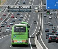 Fenebús destaca que Confebus llevará a cabo una campaña intensiva de promoción del autobús