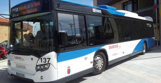 Scania entrega a Autobuses Salmantinos, perteneciente al grupo Avanza, el primer Citywide en España