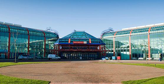 Eurobus Expo 2014 recibe el apoyo ministerial del Reino Unido, que destaca su importancia para el sector