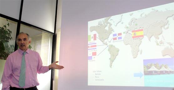 LTR Logística anuncia sus buenas perspectivas de desarrollo y sus beneficios en Latinoamérica