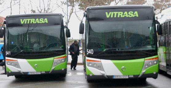 Más de 3.100 personas se desplazaron gratis en los autobuses de Vitrasa en la Semana Europea de la Movilidad