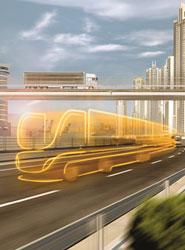 Continental muestra sus soluciones para la movilidad del futuro en la feria IAA de Hannover