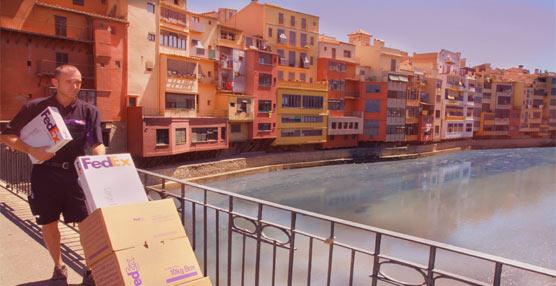 Fedex Express celebra el primer aniversario de su expansión en Girona y Tarragona
