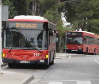 El Consorcio de Transportes del Área de Zaragoza y Telefónica analizan los hábitos de movilidad