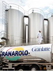 ToolsGroup es reconocido por su software de gestión de la cadena de suministro de Granarolo
