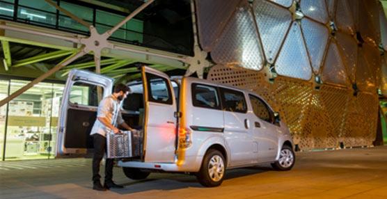 Nissan acude a la IAA con una apuesta firme por los comerciales y los modelos eléctricos