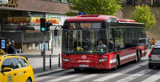 Los nuevos productos y servicos de Scania priorizan las ventajas para el cliente y la sostenibilidad