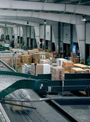 La facturación del sector de mensajería y paquetería aumentará un 1% en 2014, según Estudio de DBK
