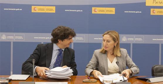 El PGE 2015 calcula que el gasto para el Grupo de Fomento se elevará a 17.496 millones de euros