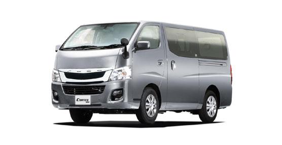 Renault-Nissan y Daimler estrechan su colaboración para comercializar el furgon Urvan en Oriente Medio