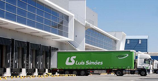 Luís Simões renueva su flota con 83 nuevos camiones de tracción que incorporará antes de final de año