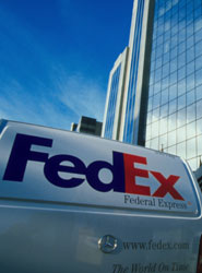 FedEx lanza un nuevo sistema de envío.