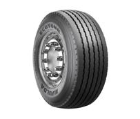 Fulda lanza su nuevo neumático para remolqueEcotonn 2 que ofrece ventajas de rentabilidad