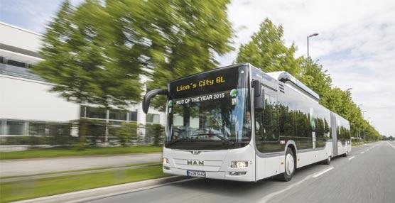 MAN destaca su cercanía con los clientes y los servicios de MAN Solutions en la feria madrileña de autobuses y autocares