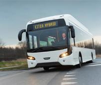 VDL Bus & Coach equipa sus autobuses híbridos con unidades personalizadas de aire acondicionado Thermo King