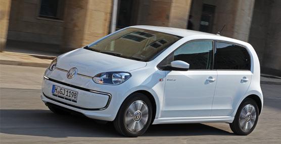 La reducción de emisiones, prioridad de Volkswagen con su nuevo e-Load up! de motor eléctrico