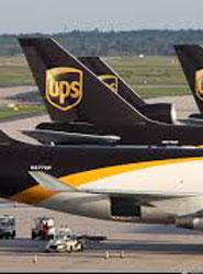 UPS expandirá expandirá UPS My Choice y la red UPS Access Point para gestionar entregas a domicilio