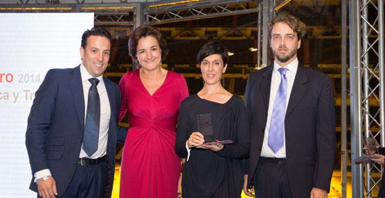 El Servicio de Atención al Cliente de FedEx Epaña ha sido galardonado con un Premio CRC Oro