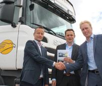 La empresa de transporte Post-Kogeko cambia a las soluciones de Transics para la gestión eficiente de sus flotas