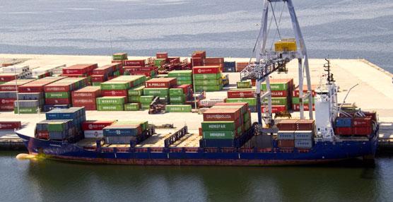 Boluda Corporación Marítima participa por décimo año consecutivo en la Feria Conxemar