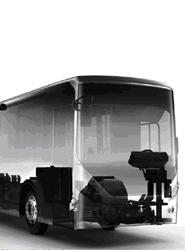 Volvo entrega 10 autobuses con el nuevochasis B8R Euro6 a autocares Julián de Castro