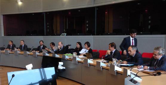 La Autoridad Portuaria de la Bahía de Algeciras asiste en Bruselas a los foros de los corredores Atlántico y Mediterráneo
