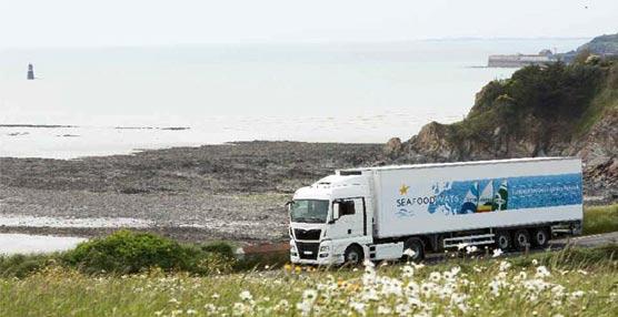 Seafoodways, red europea de recogida y distribución de productos del mar, integra tres nuevos adherentes