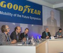 Los reguladores deberían jugar un papel más importante en el futuro del transporte por carretera, según Goodyear