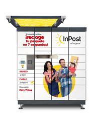 La compañía de distribución postal InPost llegará a España en 2015 con ASM como 'partner' logístico