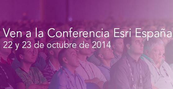 Más de 2.000 profesionales acudirán a la Conferencia Esri 2014, la gran cita de los mapas inteligentes