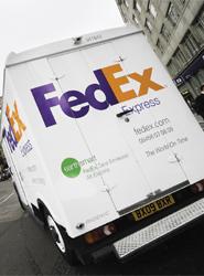 FedEx Express inicia la construcción de su nueva plataforma en el aeropuerto de Copenhague, en Dinamarca