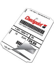Check-Net es ocho veces más rápido que las impresoras estándar de transferencia térmica y ofrece una alta precisión y calidad.