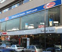 Ibericar aumenta sus ventas de Vehículos de Ocasión en más de un 20% y alcanza los 80 millones de facturación en España
