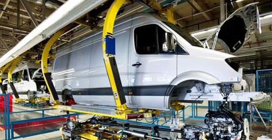 Mercedes-Benz Vans invertirá 450 millones de euros en las plantas de Düsseldorf y Ludwigsfelde