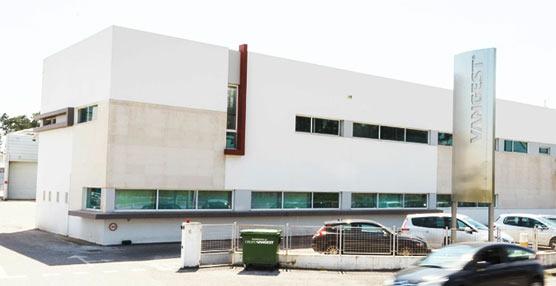 Grupo Vangest adquiere su segundo almacén automático Hänel Lean-Lift con VRC Warehouse Technologies