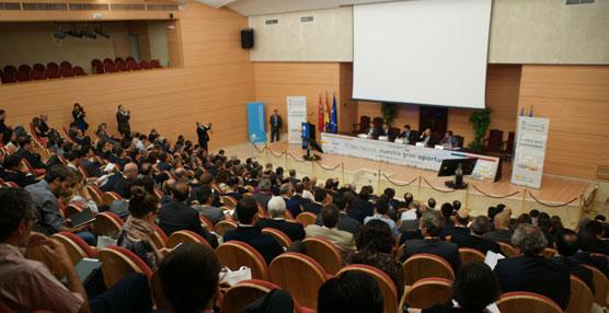El III Congreso de GASNAM concluye que el uso de gas natural puede incrementar la competitividad de las empresas