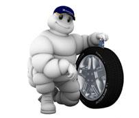 Michelin anuncia unas ventas netas de 14.600 millones de euros y un crecimiento del 1 % de los volúmenes hasta septiembre