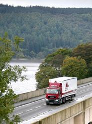 Ceva Logistics anuncia una inversión de 20 millones de dólares en la flota de transporte que tiene en Reino Unido