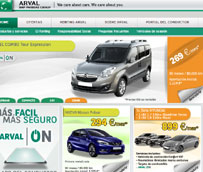 Arval aumenta su proyección internacional a través de la alianza con Element Financial Corporation