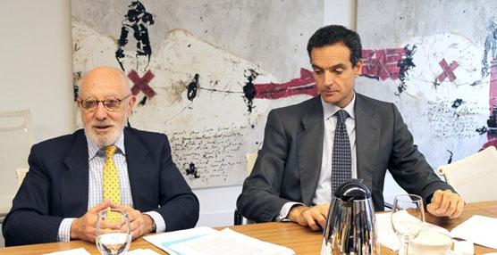 Juan Calvo y Rafael Barbadillo son los presidentes de Confebús.