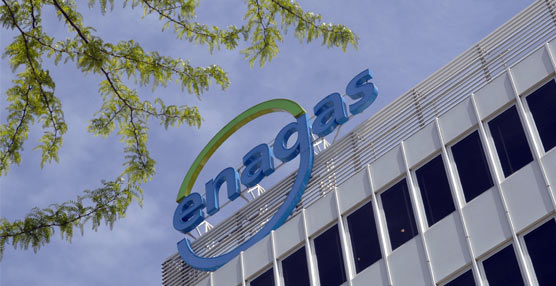 Enagás Transporte SAU gestionará la red de gas natural española