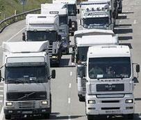Los transportistas convocan un paro nacional en Noviembre si Hacienda no devuelve todo el Céntimo Sanitario