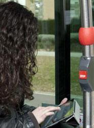 La red Wi-Fi llegará, entre 2015 y 2016, a toda la flota de autobuses de TMB.