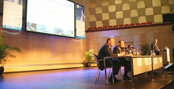 La ECG alcanza su récord de asistencia con 220 representates de la industria de la logística en automoción