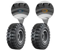 Continental destaca el 'feedback' alcanzado con sus clientes a través de su gama de neumáticos CST