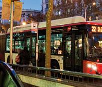El precio del transporte público en Barcelona es un 43% superior al de la capital española, según GoEuro