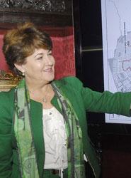Granada estrena cinco líneas de autobús que unen los corredores sur y norte con los barrios periféricos