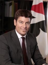 Bridgestone tiene nuevo director general para la Región Suroreste de Europa: Mark Tejedor