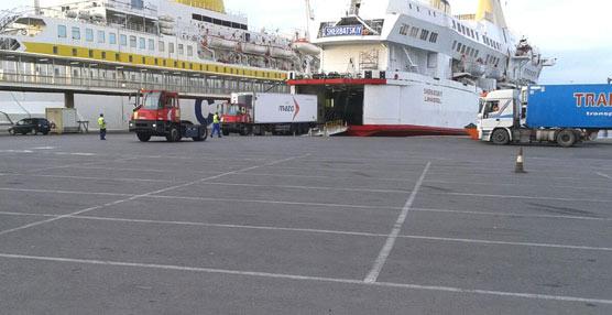 Transportes Mazo dará cobertura en todo el territorio argelino tras inaugurar una nueva ruta el pasado mes de octubre