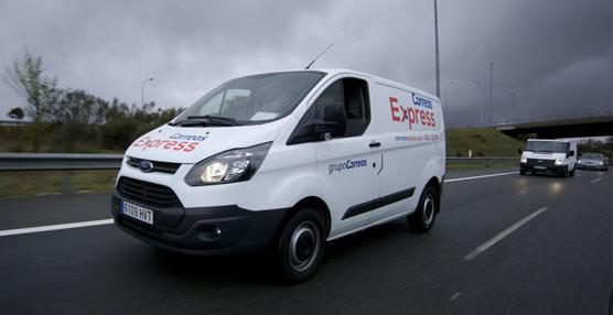 Correos Express lanza tres nuevos servicios para garantizar las entregas de compras on-line